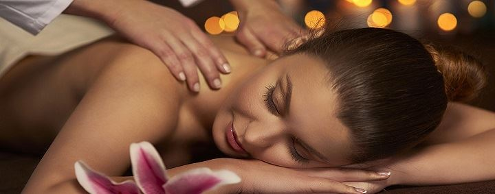 The Best Types Of Massage Therapy - Points, Sports and Acupressure Massage
