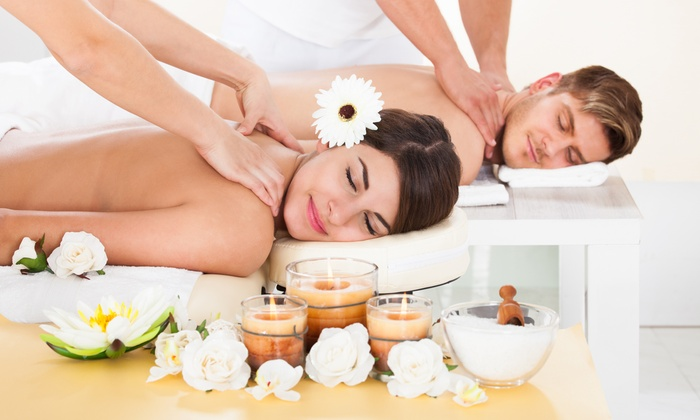 5 Reasons Why People Go To Massage Therapists