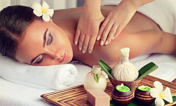 Massage Therapy Types - Deep Tissue, Trigger Point and Swedish Massage